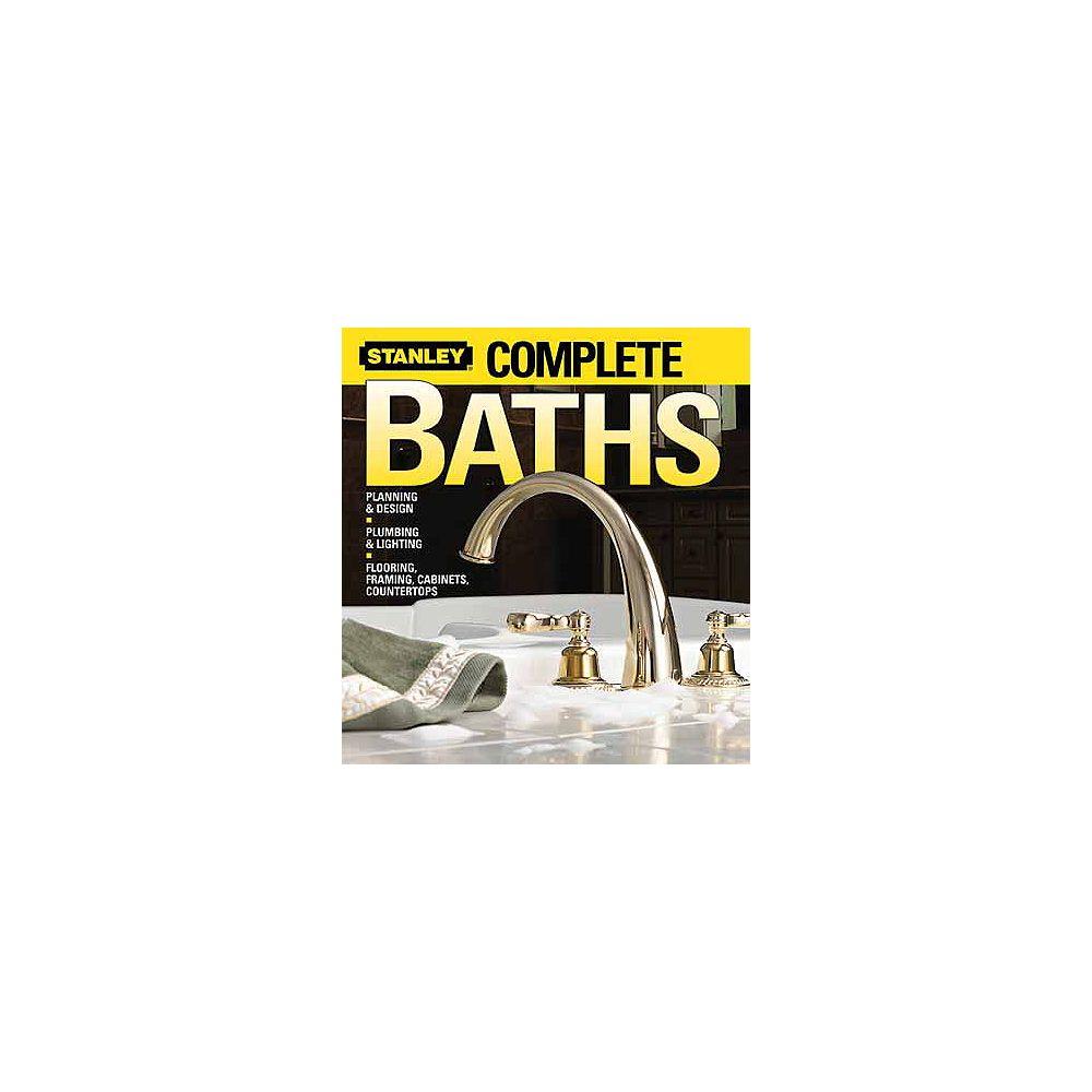 HDG Stanley Complete Baths