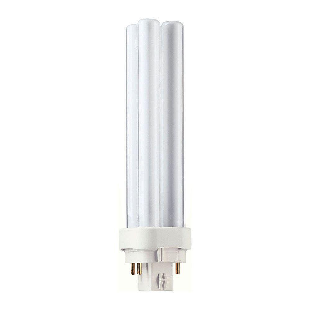 Philips CFL 13W PLC Cool White 4 Pin