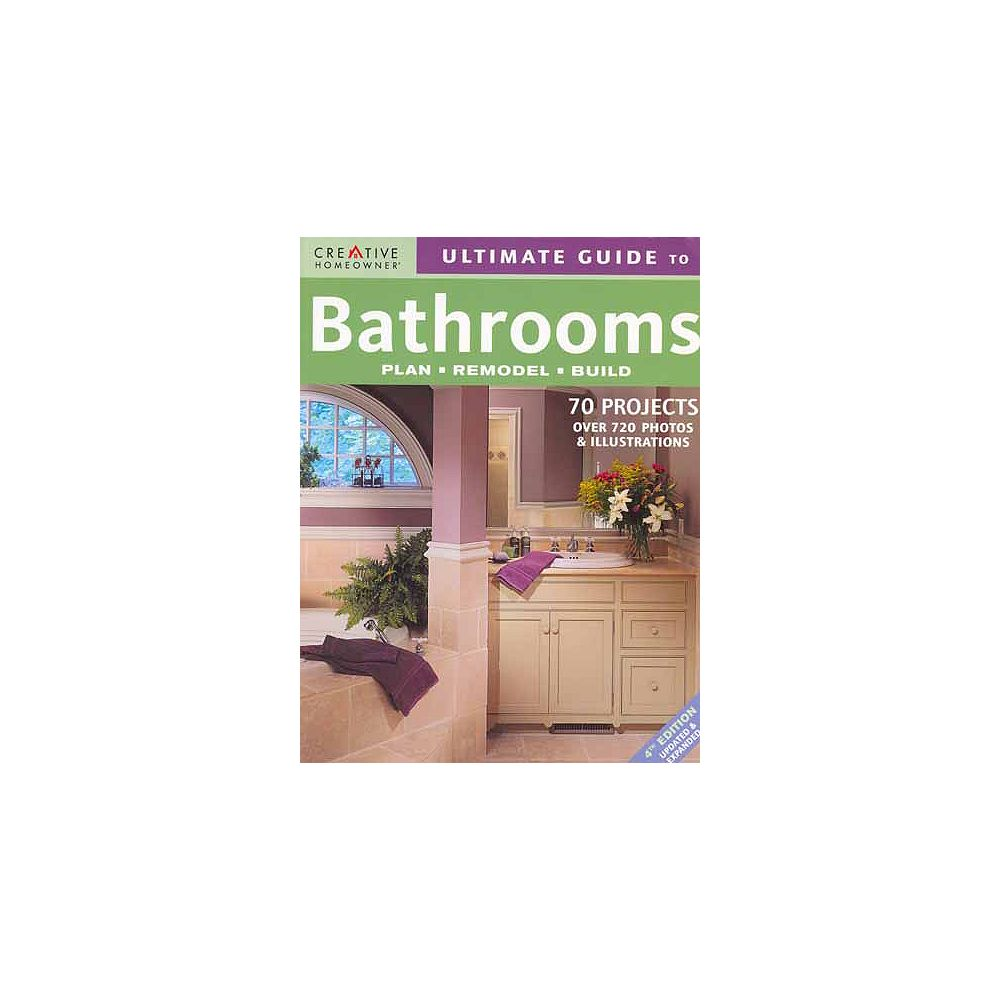HDG Ultimate Guide to Bathroom