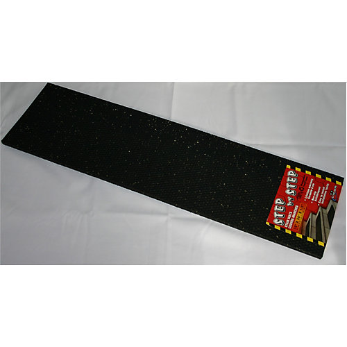 Stair Mats 8 Inches By 24 Inches Non-Slip100 Percent Recycle Product