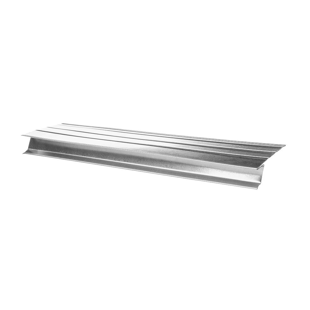 Eave Start 1 15/16 Inch Ant. Brown 10 Feet
