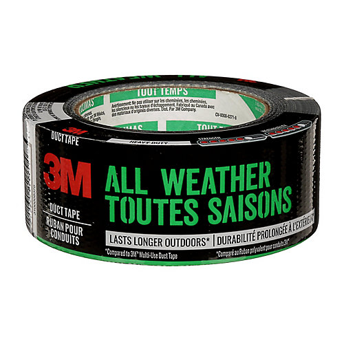 3M  2230 Heavy Duty All Weather Duct Tape
