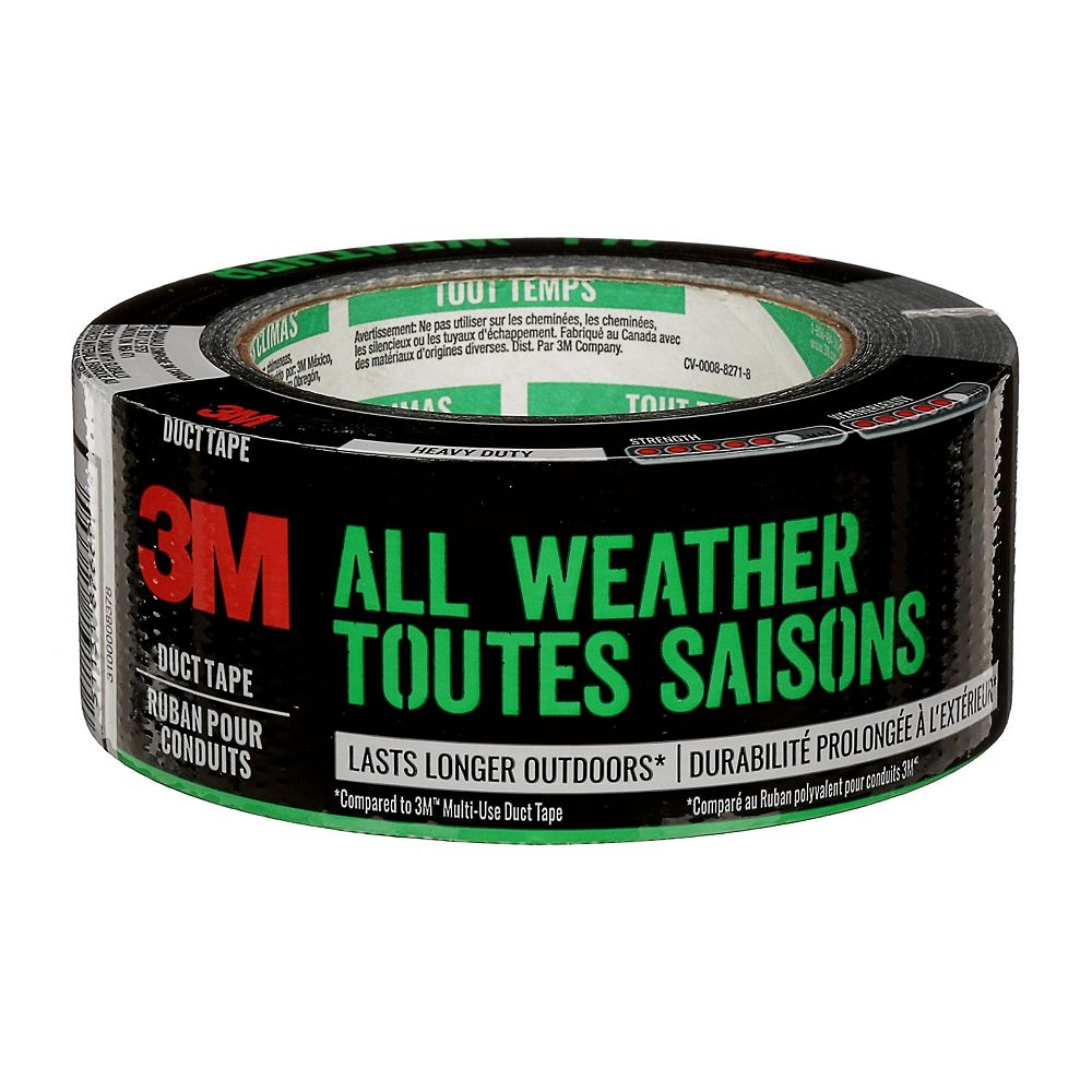 Scotch 3m 2230 Heavy Duty All Weather Duct Tape The Home Depot Canada
