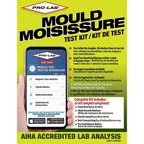 PRO-LAB Mold Test Kit MO109