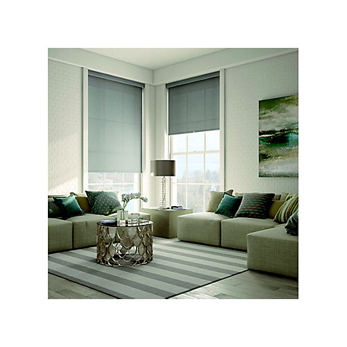 Basic Roller Shades with Lift Assist