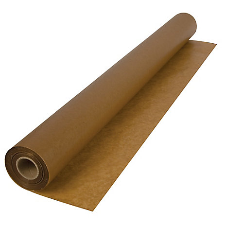 750 sq. ft. 3 ft. x 250 ft. x .009-inch Waxed Paper Underlayment for Wood Flooring