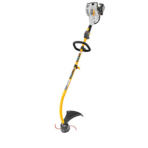26cc Gas Powered Curve Shaft Gas Trimmer