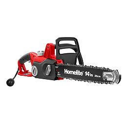 14-inch 9 Amp Electric Chainsaw (Tool-Only)