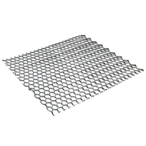2.5Lbs Diamond Mesh Metal Lath 27 inch  X 96 inch