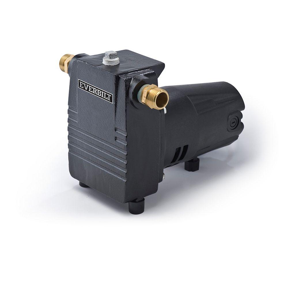 Everbilt 1/2HP Transfer Pump, Heavy Duty