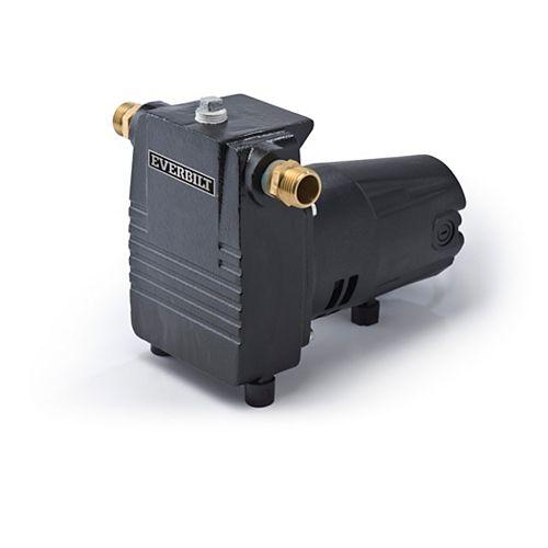 Kit de service de pompe de transfert de fer de fonte de HP de 1/2