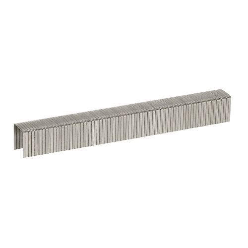 "1/2"" Stainless Steel Staple - 508SS1 T50"