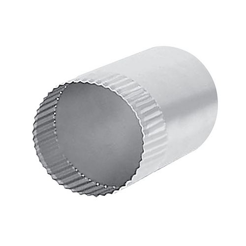 Metal Duct To Duct Connector 4 inch