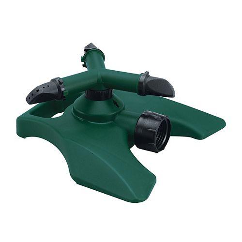 Orbit SunMate 3-Arm Revolving Sprinkler