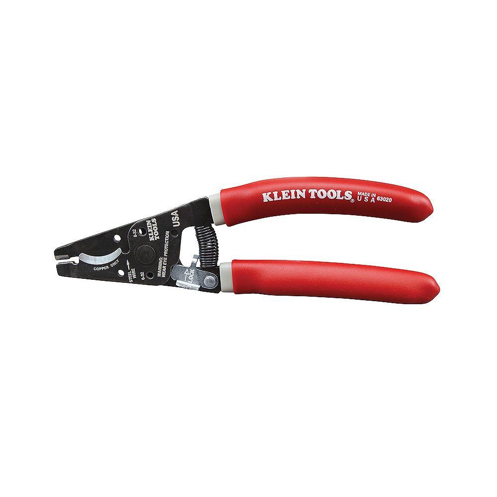 Klein Tools Multi-Cable Cutter Klein-Kurve