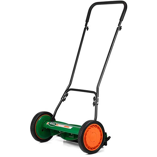 18-inch Turf Real Mower
