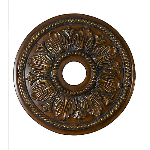 18-inch Medallion