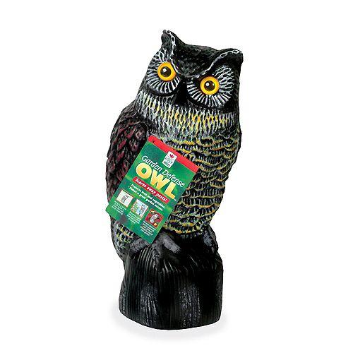 Garden Defence Owl