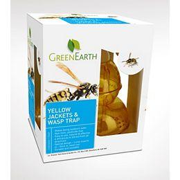 Piège à guêpes Green Earth