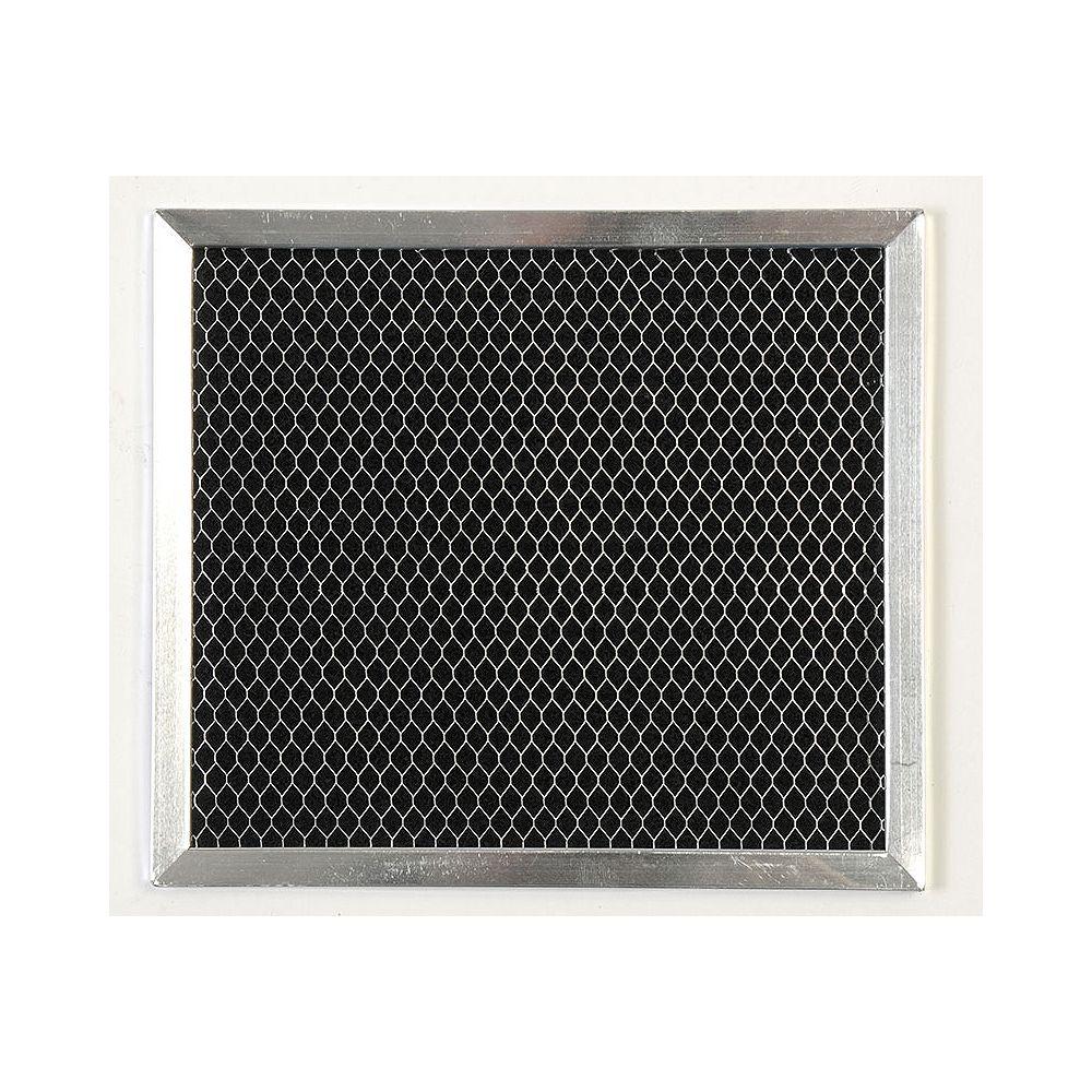 "Broan-Nutone 7 1/2x8 1/2"" filtre a charbon"