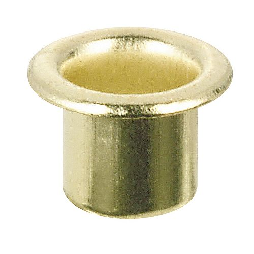 Réceptacle 7.5MM paire 5829 nickel