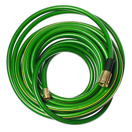 5/8 inch x 50 ft. Heavy Duty Kink-Free Hose