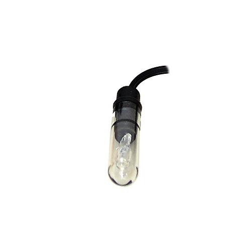 Lumière accent de fontaine  -10 watts