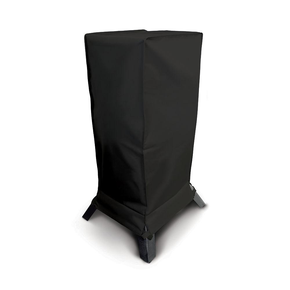 GrillPro Housse ultra robuste pour fumoir vertical au charbon de bois
