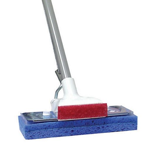 Quickie Home-Pro Automatic Sponge Mop