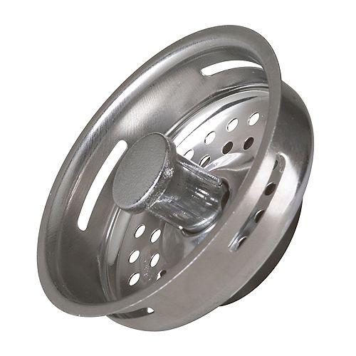 MOEN Kitchen Basket Strainer - Universal