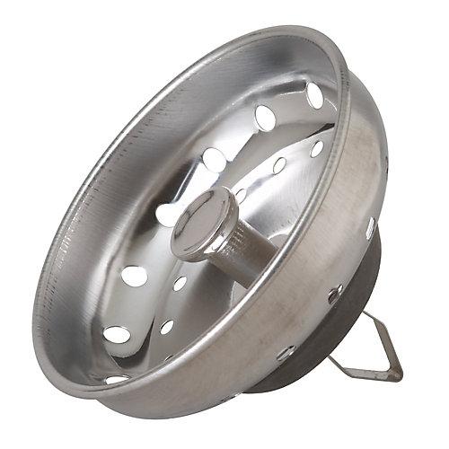 Kitchen Basket Strainer - Arrowhead Clip