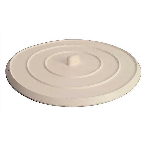 Bouchon aspirateur plat