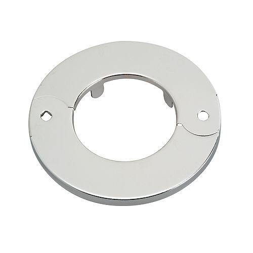 Bride de tuyau en deux pièces - 38 mm