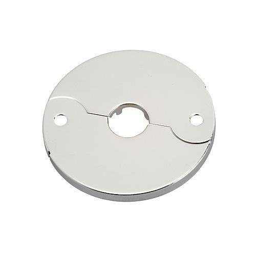Bride de tuyau en deux pièces - 13 mm