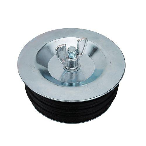 Test Plug 4-inch