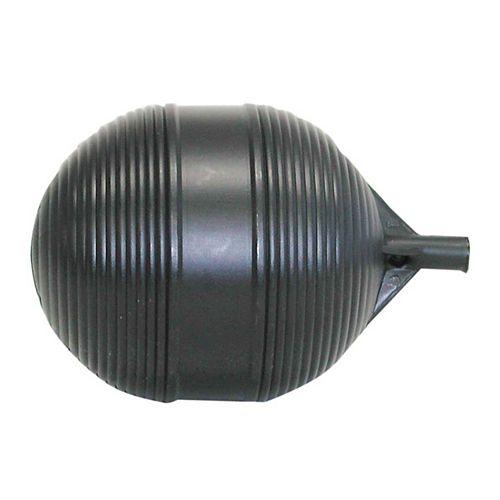 MOEN Flotteur de réservoir en polyét, noir