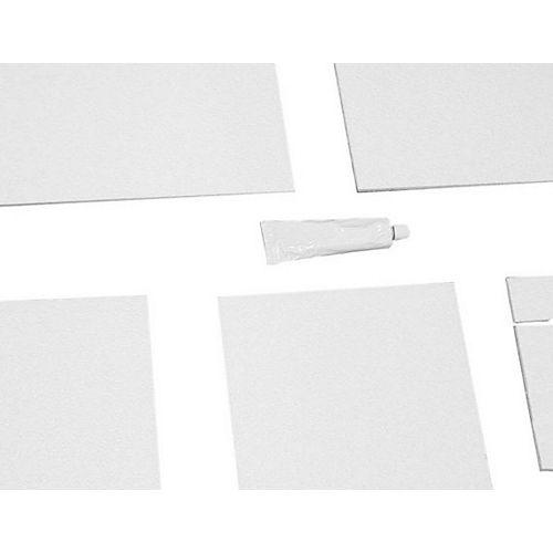 Kit de revêtement de réservoir de toilettes