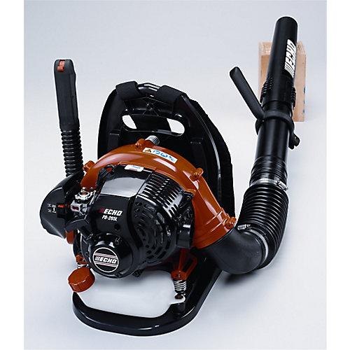 25.4 cc souffleur à dos de haute capacité