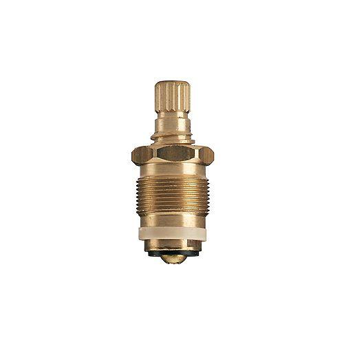 MOEN Cuthbert Replacement Hot/Cold Brass Cartridge #C11