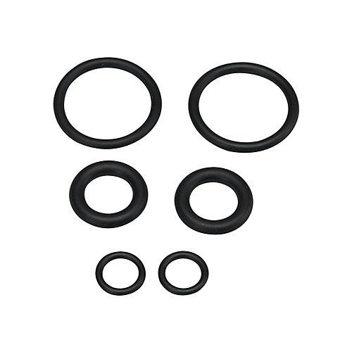 Crane O-Ring Kit #354001