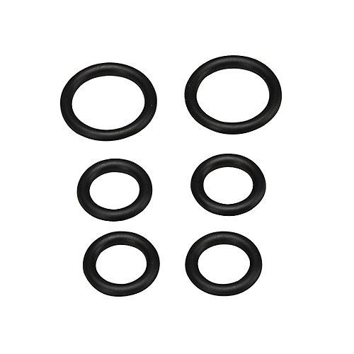 Waltec O-Ring Kit #76100
