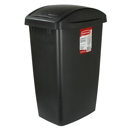 Wastebasket - Swing N Toss 47.2l