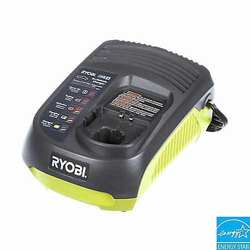 ONE+ 18V In-Vehicle Charger