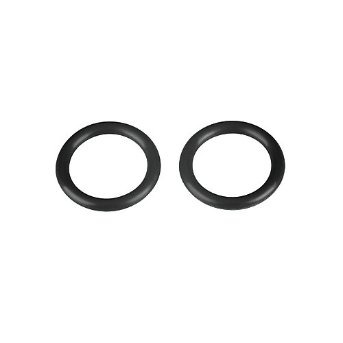 Assorted O-Rings 5 Sizes