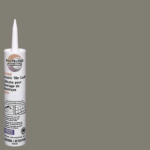 Polyblend Caulk Sanded  Sanded #09 Natural Gray 310 ml