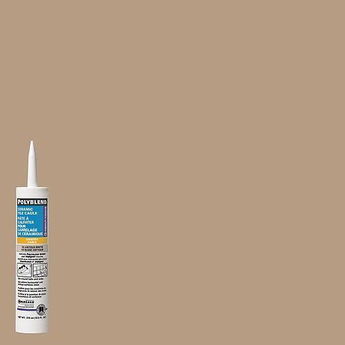 Custom Building Products Mastic à base de sable grès no 180