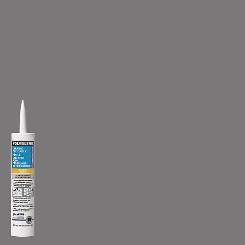 Custom Building Products Mastic à base de sable gris Delorean no 165