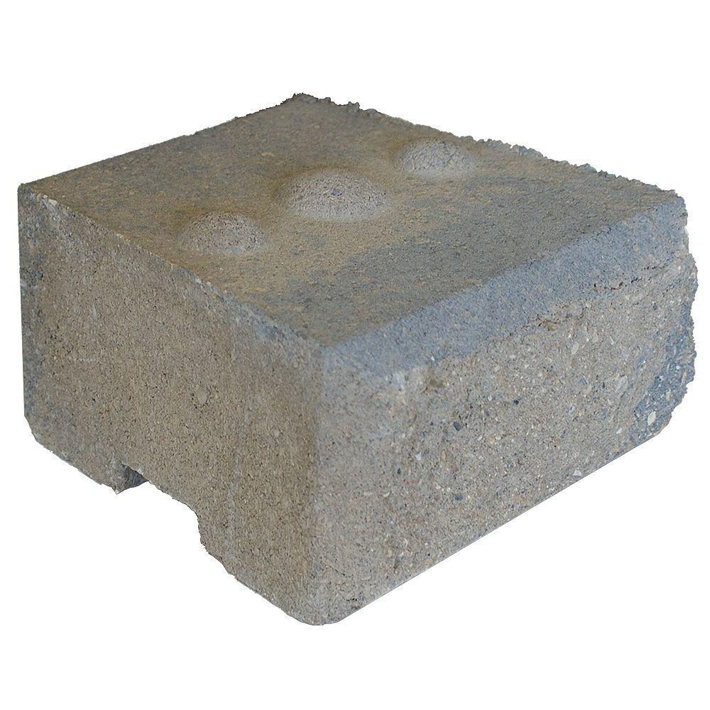 Cindercrete Easystack-Standard-Mélange Rocheuses