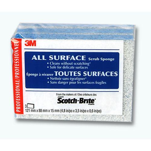 ALL SURFACE Scrub Sponge