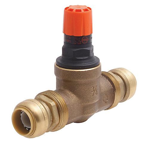 EB35 Pressure Regulator, 45 Set Psi - 1 In.